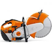 "Stihl TS500i 14""/350mm Petrol Cut-Off Saw - 3.9 kW (2-Stroke)"